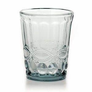Tumbler transparant, glas voor de horeca