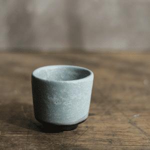 Mokje baluw kein , hand made keramiek Hip by Marc