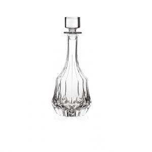 Adagio Karaf, kristal glaswerk, karaf hip tafelen
