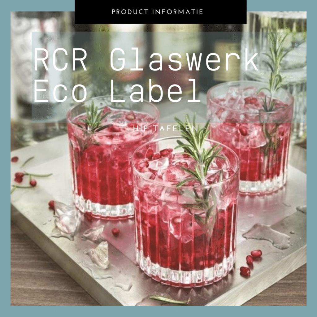 RCR Eco Label Instagram Template 1