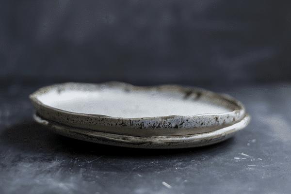 Kieviet bord, hip by Marc, handgemaakt keramiek, Hip tafelen