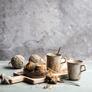 Smaakvol & Hip Geschenkpakket, koffie, thee, cadeau HIP tafelen
