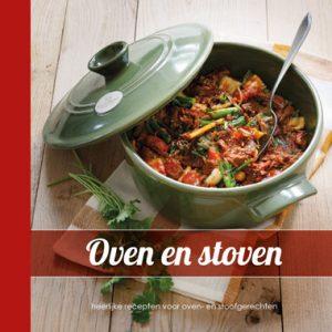 Kookboek Oven & stoven, recepten