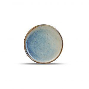 Nova Blue 15cm Plat Bord 604099