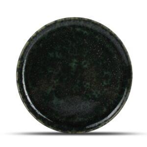 Plat Bord 27cm Groen Primal 803451